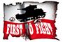 2018-03-21: Dostawa z  wydawnictwa First To Fight